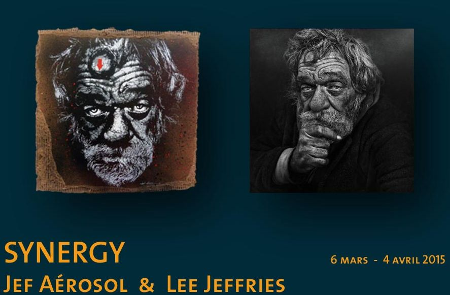 JEF AEROSOL LEE JEFFRIES