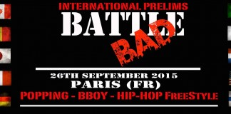 battle bad 2015