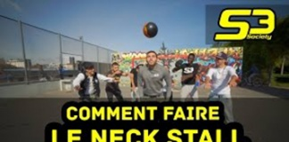 S3 football freestyle