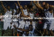 bring your game not your name quai 54 streetball