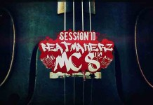 Beatmakerz vs Mc's