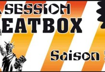 JAM SESSION BEATBOX