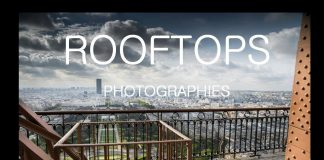 expo rooftops