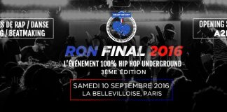 RON FINAL 2016 - Ready Or Not Main Battle Event