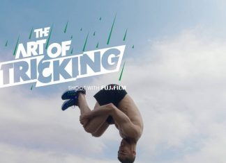 the art of tricking